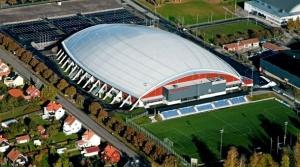 Göranssonska arenan i Sandviken