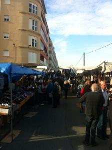 Fredagsmarknad