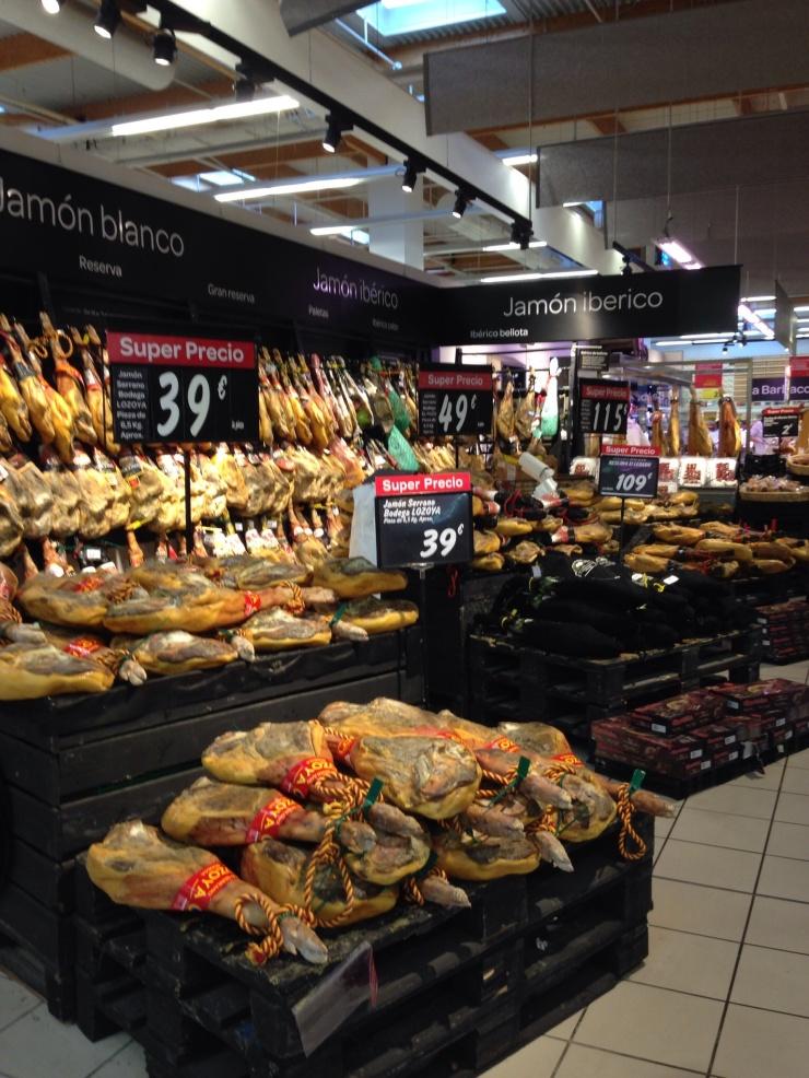 Apropå Carrefour... det finns att välja på!